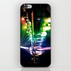 Provencher Bridge iPhone & iPod Skin