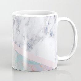 Whimsical marble fantasy Coffee Mug