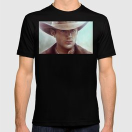Dean Winchester from Supernatural T-shirt