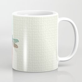 La Libélula Coffee Mug