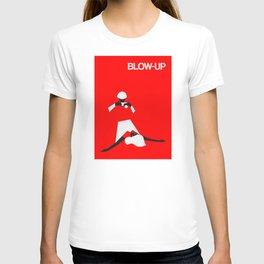 Blow-Up T-shirt