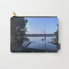 Lakehouse Carry-All Pouch
