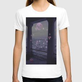 Moon Showers T-shirt