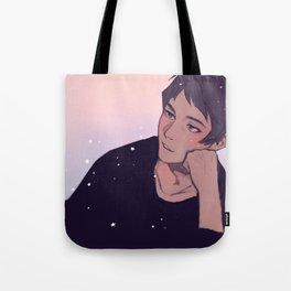 lance #98734 Tote Bag
