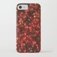 holiday iPhone & iPod Cases featuring holiday by littlesilversparks