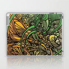 POOR RICHARD'S LAST PROVERB Laptop & iPad Skin