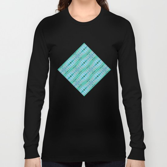 Protrusion and retraction - Optical Game 18 Long Sleeve T-shirt