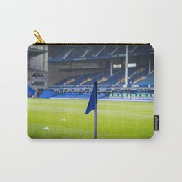 Corner flag Carry-All Pouch