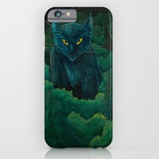 Jungle Cat iPhone 6s Slim Case