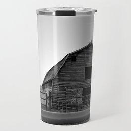 Grandpa's Barn Travel Mug