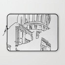 CB Laptop Sleeve