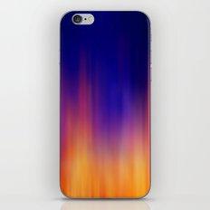 Sunset dreams iPhone & iPod Skin
