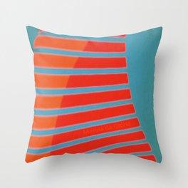Glória Throw Pillow