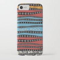 hakuna iPhone & iPod Cases featuring HaKuNa MaTaTa by Detailicious