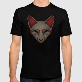 Kitsune Kabuki T-shirt