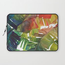 The Jungle vol 5 Laptop Sleeve