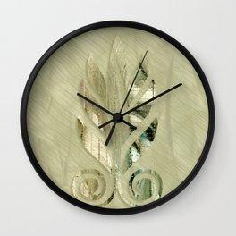 Wepwawet Wall Clock