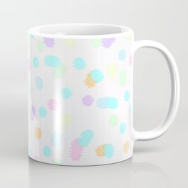 Fun Splodges of Color Coffee Mug