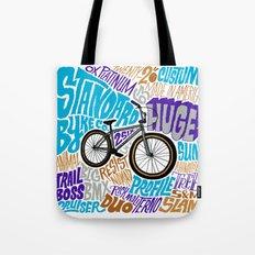 Standard 26 Tote Bag