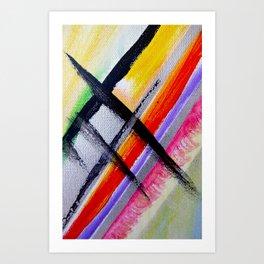 1.8 Art Print