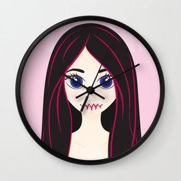 speak Wall Clock