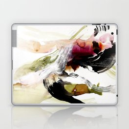 Day 12: To appreciate the imperfections that accompany beauty is the be close to nature. Laptop & iPad Skin