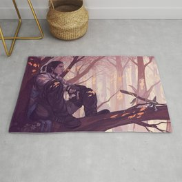 Assassin's Creed - Connor Rug