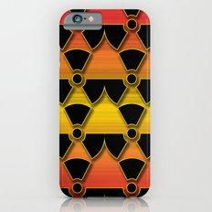 Sunset Warning! Slim Case iPhone 6s