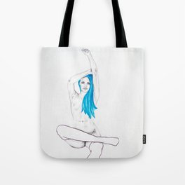 Truffle Butter Tote Bag