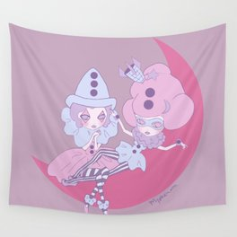 Petite Pierettes Wall Tapestry