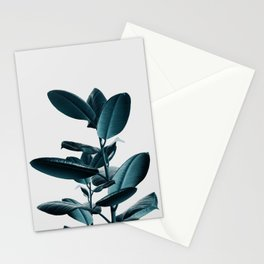 Ficus Stationery Cards
