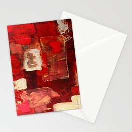 Untitled No. 14 Stationery Cards