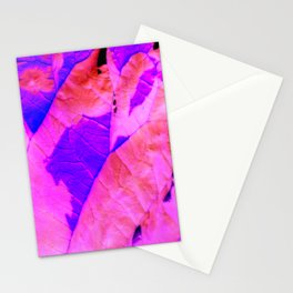 Layered Life Links Stationery Cards