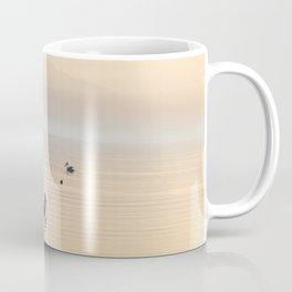 MYSTERIOUS SALTON SEA Coffee Mug