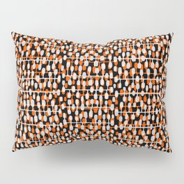 Rob & Laura's Ottoman Pillow Sham