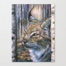 Sylvania Canvas Print