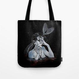Sakana Tote Bag