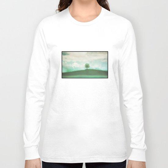 The Provider Long Sleeve T-shirt