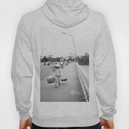 We've All Got To Be Going Somewhere Hoody