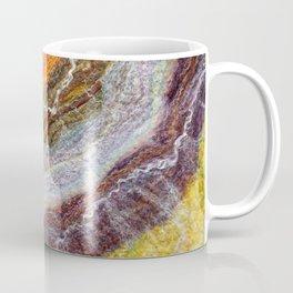 Sheer Fashion - Citrine I Coffee Mug