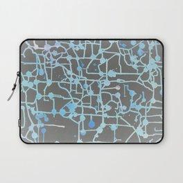 Inverted Circuit Breaker Laptop Sleeve