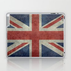 Union Jack Official 3:5 Scale Laptop & iPad Skin