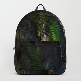 fern shadow Backpack