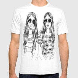 two'fashions girls T-shirt