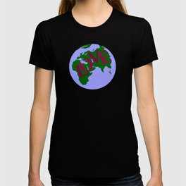 World of Love T-shirt