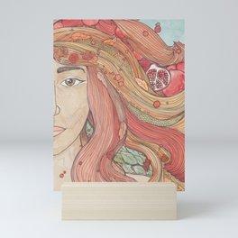 Eve Mini Art Print