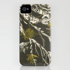 The Mangrove Tree iPhone (4, 4s) Slim Case