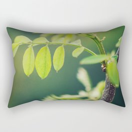 Earth Day Rectangular Pillow