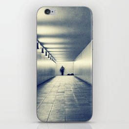 Guitar Player iPhone Skin