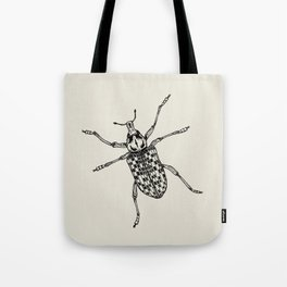 Botany Bay Weevil Tote Bag